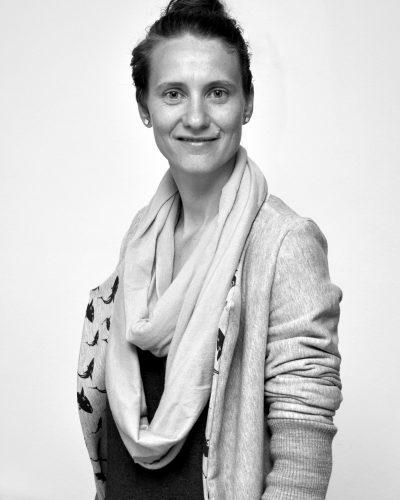 Doreen Bock